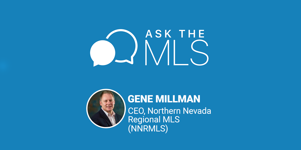 Ask the MLS Gene Millman
