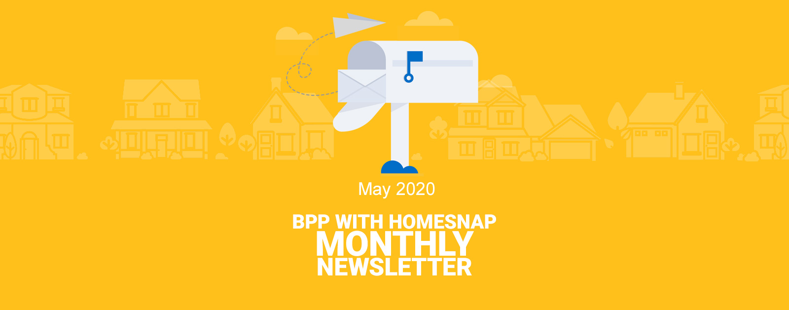 May Newsletter BPP