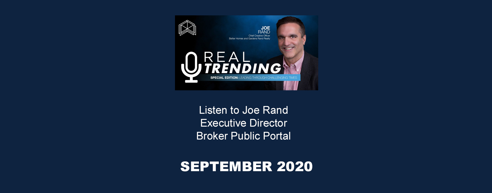 REAL Trends - REAL TRENDING Podcast