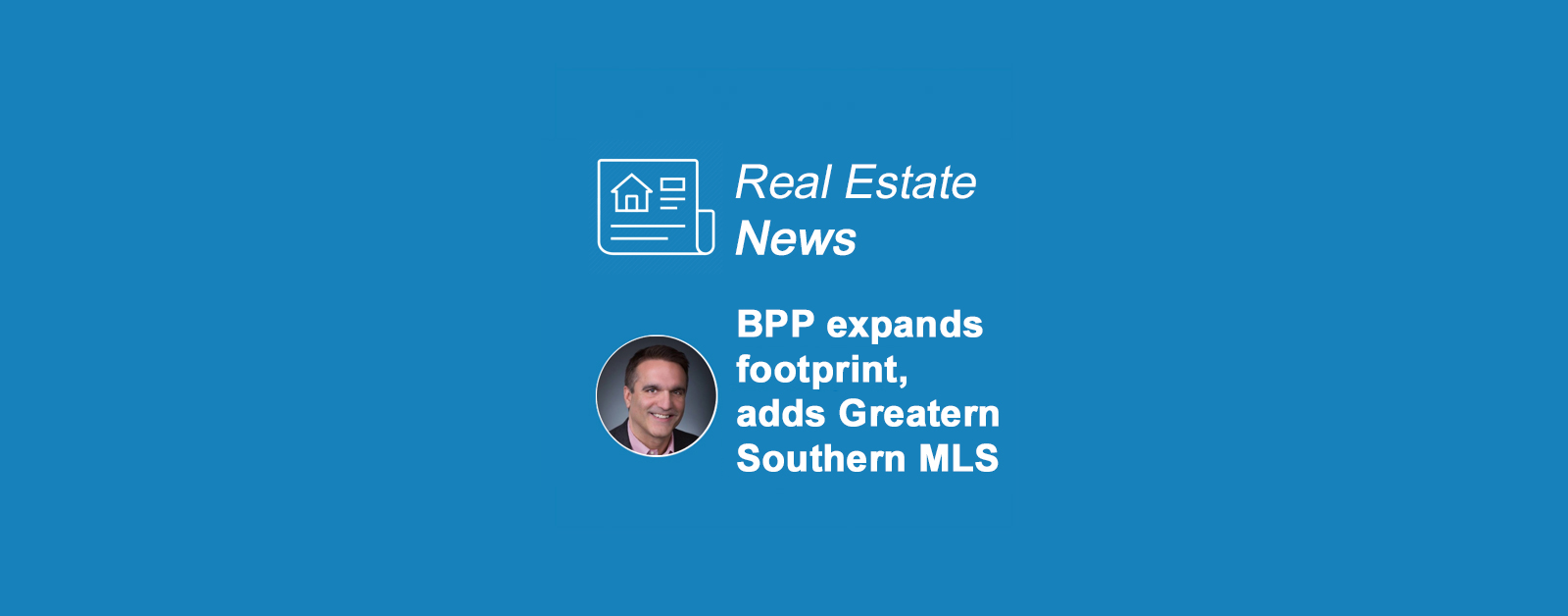 Greater Southern and BPP news