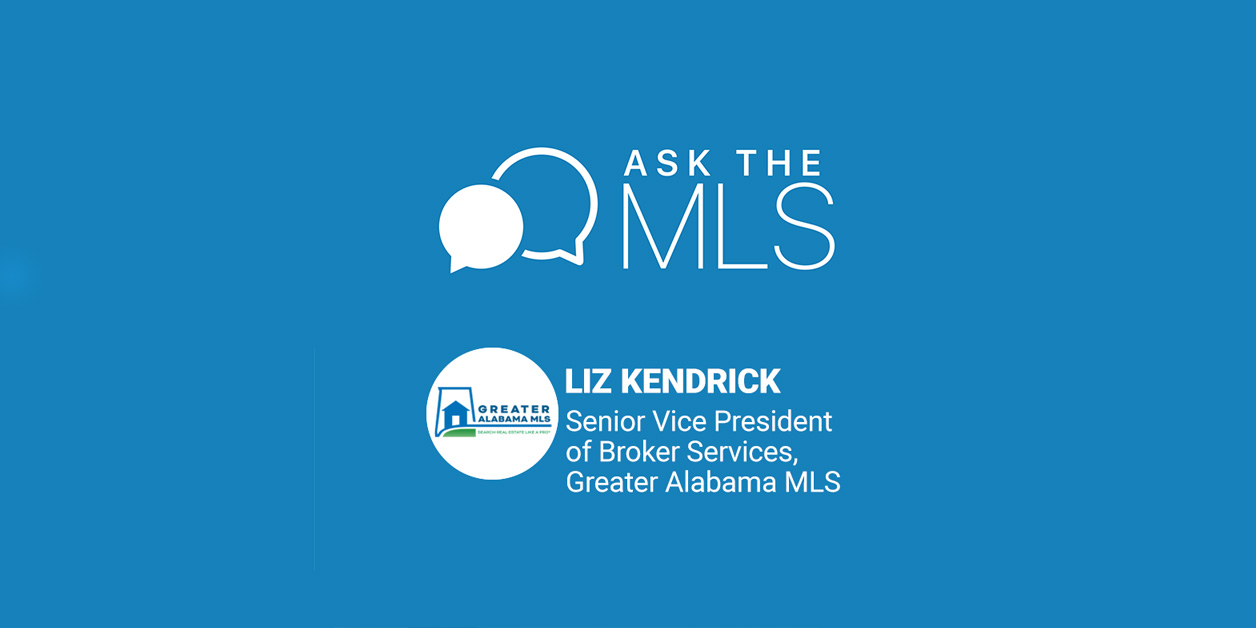 Ask the MLS - Liz Kendrick