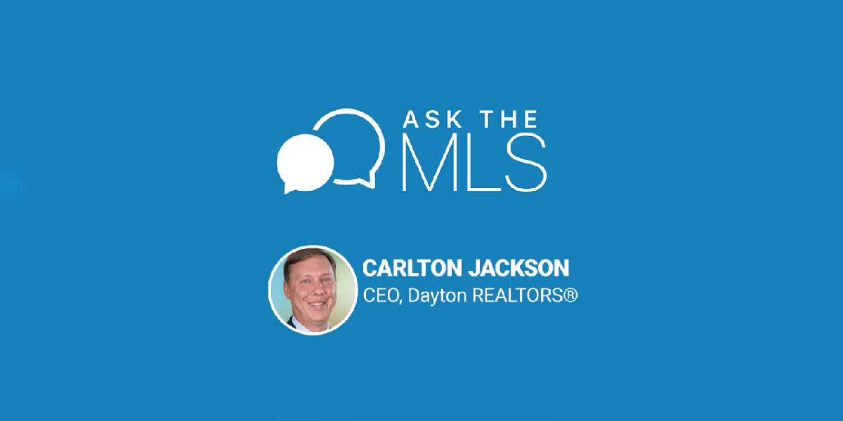Carlton Jackson Dayton REALTORS Ask the MLS